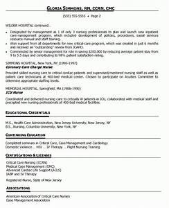case manager resume sample jennywasherecom With case manager resume samples