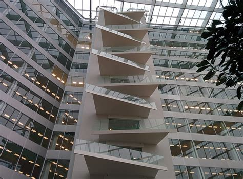 The Big Building With Outdoor Stairs Public Domain Free Photos For Download 3200x2368 2.00mb