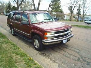 1998 Chevy Suburban Lt 4x4 146893 At Alpine Motors
