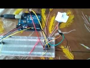 Utilisation D Un Ohmmètre : utilisation d un moteur pas pas avec l arduino ~ Premium-room.com Idées de Décoration