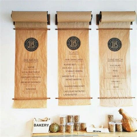 Tatte bakery & cafe's coffee, food, & desserts owe their exceptional flavor to carefully sourced ingredients and a passionate team of people. ZTB Cafe menu   Cafe menu, Cafe display, Coffee shop design