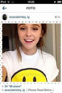 T-shirt: acacia brinley - Wheretoget