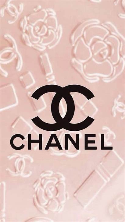 Chanel Coco Iphone Cool Pink Wallpapers Background