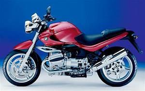 Bmw R1150r R1150rt Motorcycle Service Repair Workshop