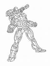 Coloring War Machine Printable Recommended Mycoloring sketch template