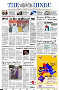 The Hindu Epaper Download