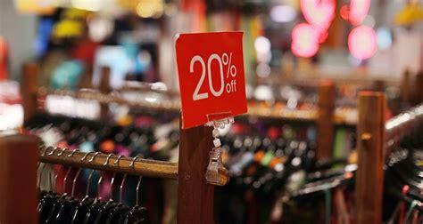drop  shopping habit   holidays