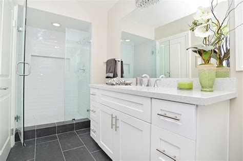 Gallery Of Hgtv Bathroom Makeovers Show Picture With
