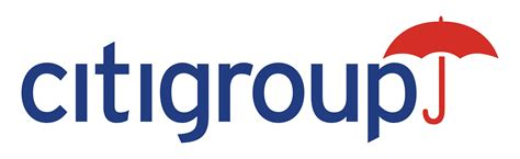 Citigroup Logo PNG Transparent - PngPix
