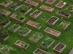 Hochbeet Im Garten : hochbeet garten ~ Lizthompson.info Haus und Dekorationen