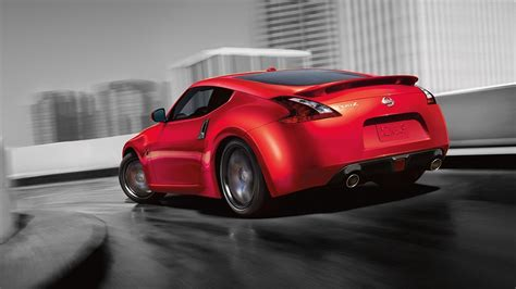 2019 Nissan 370z by 2019 Nissan 370z Coupe Redesign Powered By A 332