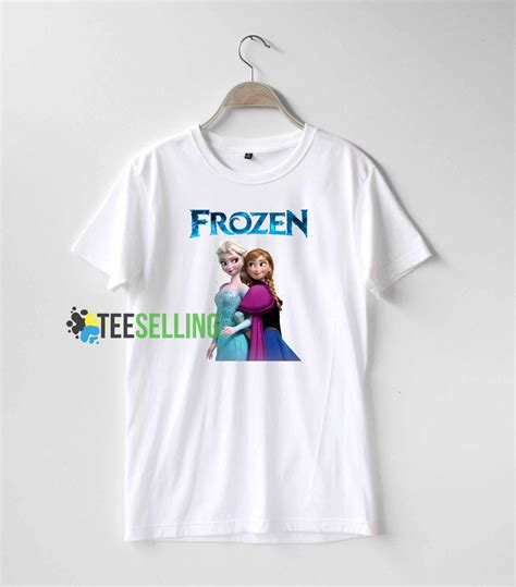 Mukena Frozen Elsa Size Xl and elsa frozen t shirt unisex and