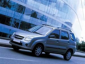 Suzuki Ignis 2005 : suzuki ignis 2003 2004 2005 2006 2007 2008 autoevolution ~ Melissatoandfro.com Idées de Décoration