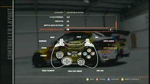 Forza 4 Controller Setup Manual With Clutch Difficulty