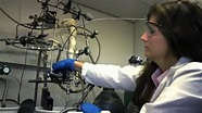 About Heather Willauer: American analytical chemist and ...