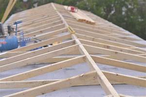 Flat roof to pitched roof Creative Joinery Uk