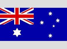 Australian National Flag 19031909