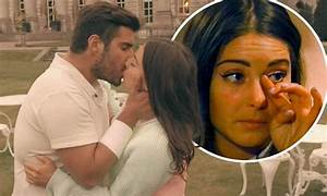 Made in Chelsea's Louise Thompson and Alik Alfus vow to ...