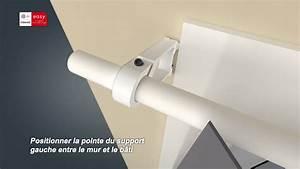 Rideaux Baie Vitrée Sans Percer : ib ridorail fen tre coulissante et baie vitr e youtube ~ Edinachiropracticcenter.com Idées de Décoration