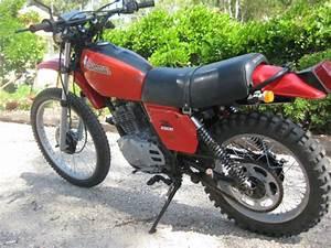 1980 Honda Xl250s Complete Engine Rebuild Nice     For