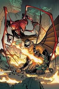 ¿Apoyas a The Superior Spider-man? - Taringa!