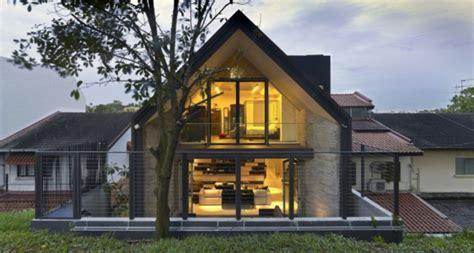 Moderne Häuser Dach 42 bilder h 228 usern moderne fassade archzine net