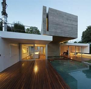 Moderne Hausfassaden Fotos : hausfassaden beispiele und tipps mit mauern und pforten ~ Orissabook.com Haus und Dekorationen