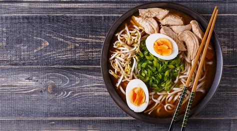 ramen  pho  experts    countrys noodle