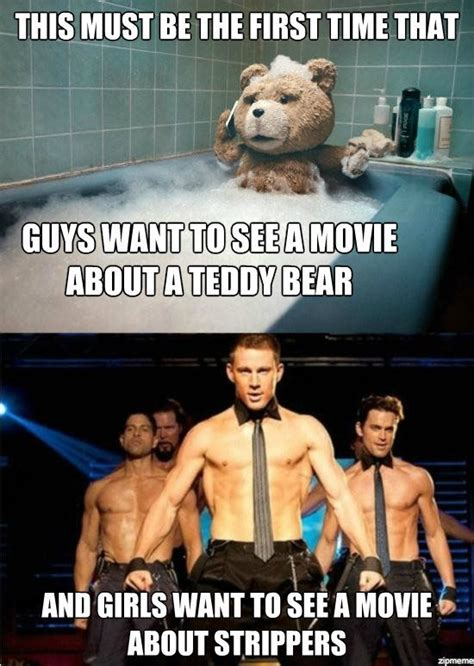 Male Stripper Meme - be like funny ted quotes quotesgram