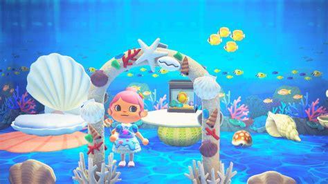 あつ 森 貝殻 復活