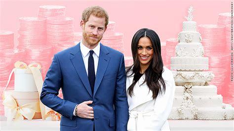 breaking   costs royal wedding
