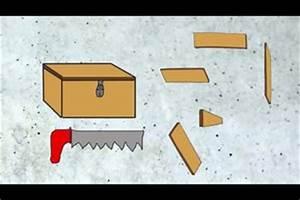 Luftentfeuchter Selber Bauen : video eine kiste bauen mit holz einfach durchzuf hren ~ Michelbontemps.com Haus und Dekorationen