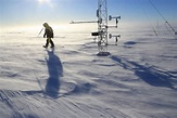 Mawson science — Australian Antarctic Division