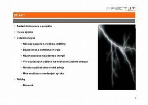 Elektrická energie zdroje