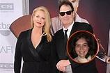 Meet Stella Irene August Aykroyd – Photos Of Dan Aykroyd's Daughter With Wife Donna Dixon – Ecelebrity Mirror