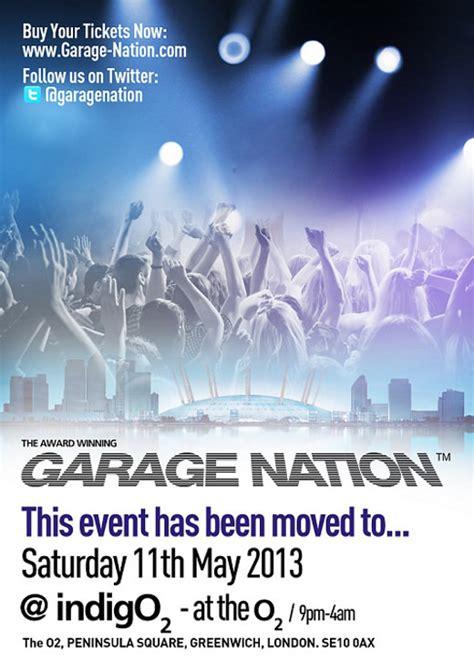 Win 2 Tickets To Garage Nation  Concrete Pr