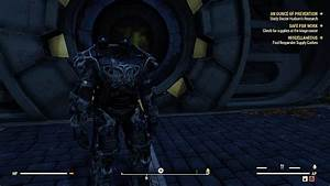 Fallout 76 Guide Power Armor Tips For The Early Game