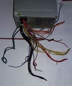 Convert Battery Powered Light To Ac How To Convert Smps Power Supply To Bench Power Supply