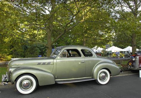 1940 Pontiac Series 25 Special - conceptcarz.com