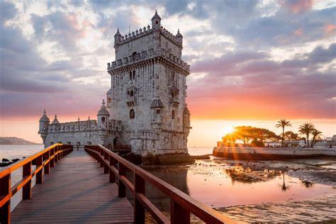 Lisbon's Most Beautiful Buildings