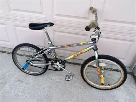 Pin By Chunky Vintage & Antiques On Old School Bmx Bikes