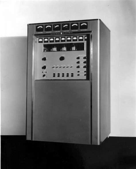 The General Electric Transmitter Engineering Radio
