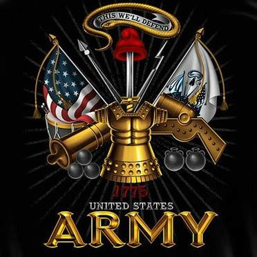 black  army   defend long sleeve shirt