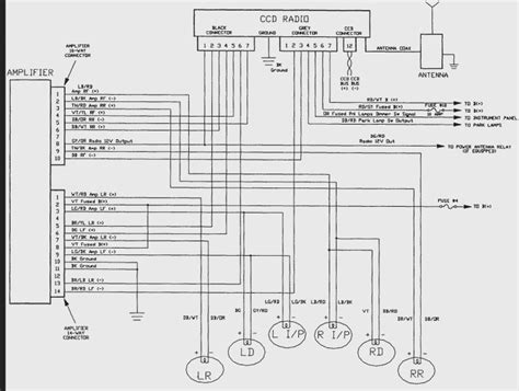98 Jeep Grand Stereo Wiring Diagram by Ten Top Risks Of 1998 Jeep Grand Radio Wiring