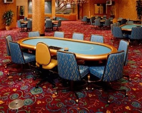 New Online Casino Tulalip Casino Poker Room