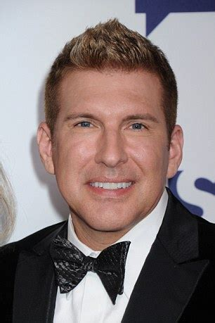 real estate businessman todd chrisley s net worth and find out more about his show