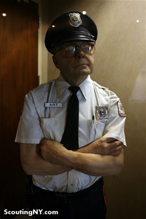 Security Guard In Rochester Ny by Great Story This Classic Security Guard Photos