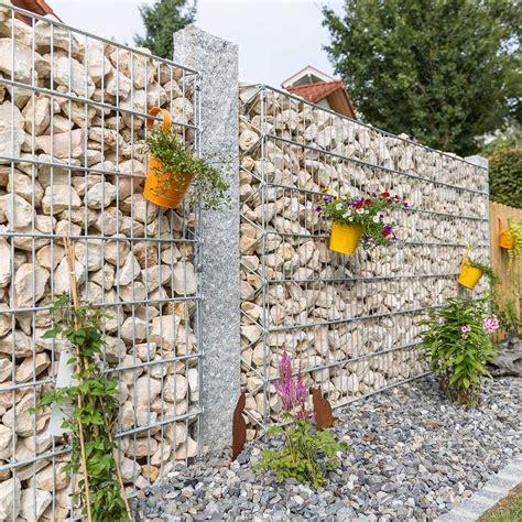 Große Steine Garten by Gartengestaltung Mit Steinen Vom Galanet Fachbetrieb