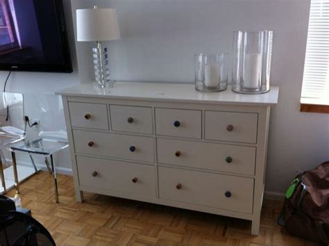 ikea hemnes dresser review assembled several pieces in manhattan this am including