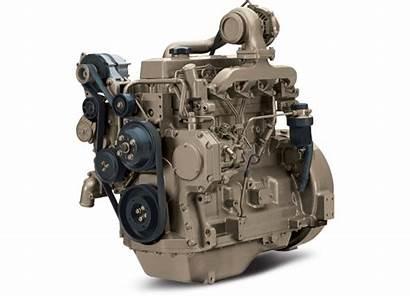 Engine Generator Deere Diesel Engines 5l Industrial